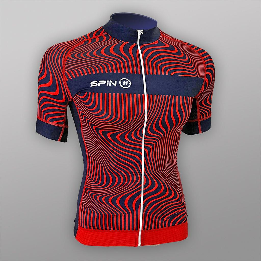 SPORT PLUS Short Sleeve Jersey SPEED