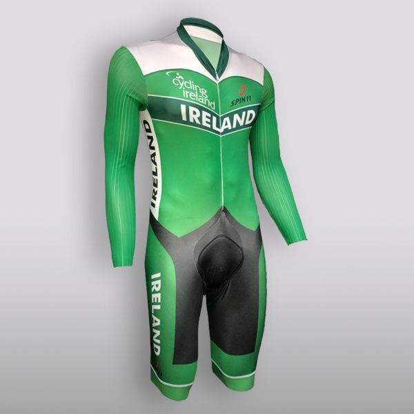 SPORT PLUS Speedsuit