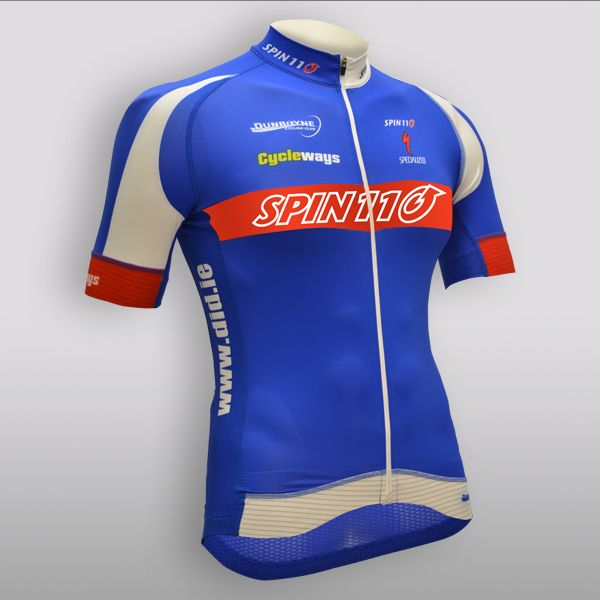 CARBON Short Sleeve Jersey