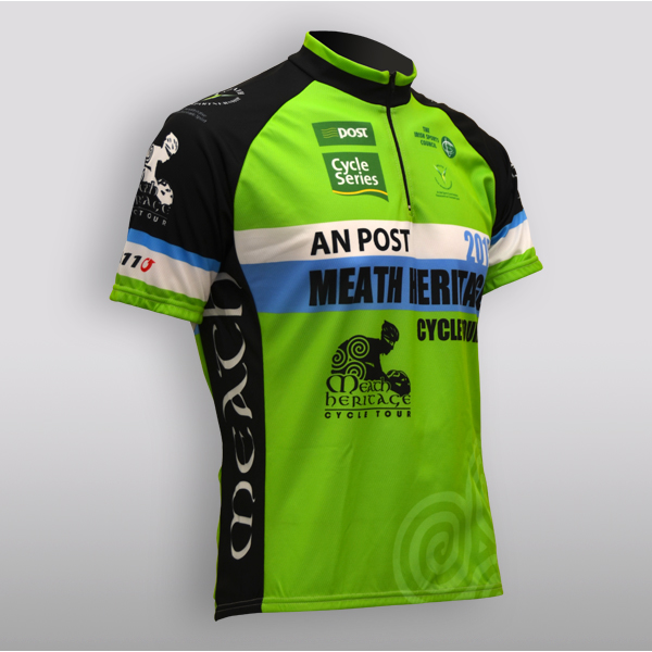 EVENT Short Sleeve Jersey