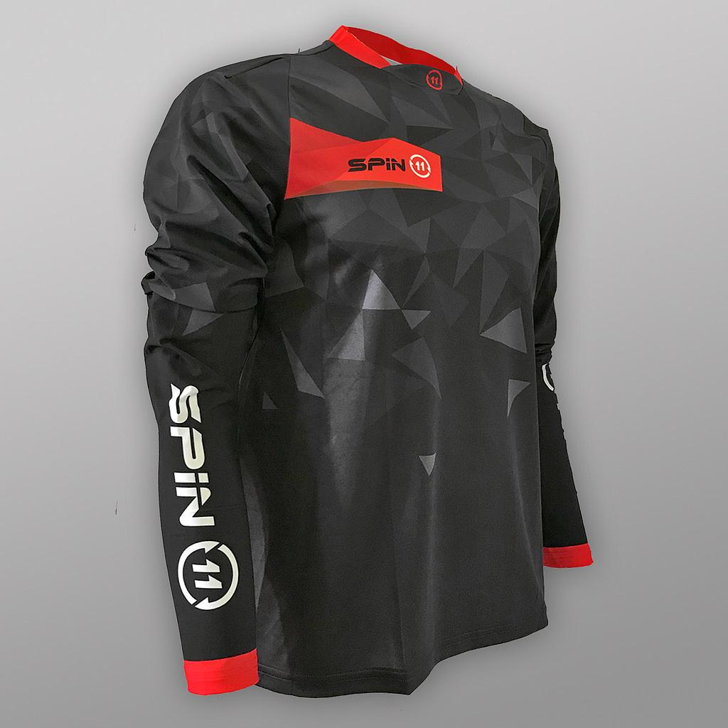 SPORT PLUS Enduro Long Sleeve Jersey