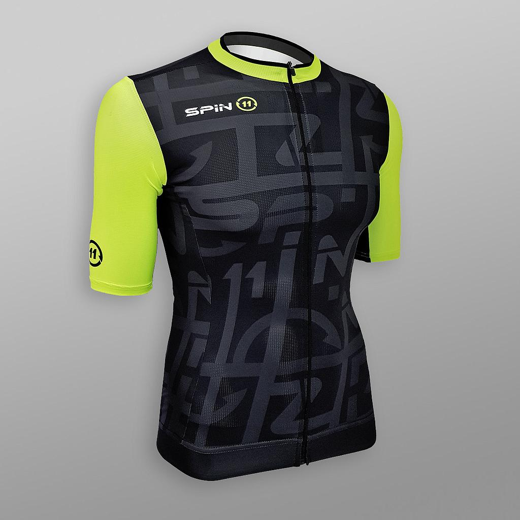 SPORT PLUS Short Sleeve Jersey AERO